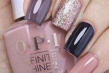 Nail Trends for the Salon at PGA