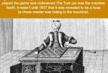 Chess stuff