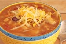 Dinner ~ Mexican / by Theresa Burnetti Capretta