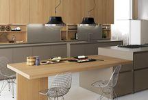konyhapult asztal