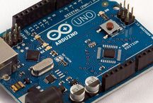 Hardware: Microcontroller