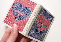 Playing Card Crafts