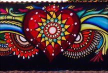 Mural inspo