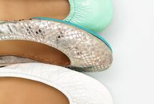 Get on My Feet! / Shoes for the shoe luver and buyer