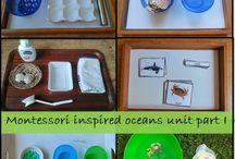 School: Toddler Play Ideas