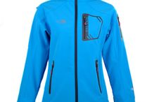 The North Face Gore Tex Jacket Women Blue