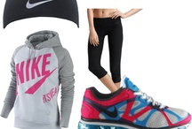 athleticwear / by Ashley Lea