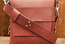Leather inspirations / Leather things I like / by Robert Creek