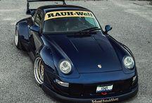 Porsche Rauh-Welt
