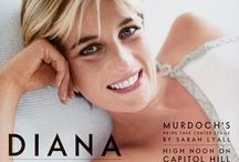 Diana <3 Queen of hearts..and family / by Vicky Wesney