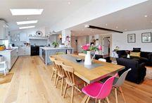 Fabulous Kitchens / A small selection of some of the beautiful kitchens our Humberts houses have to offer!