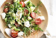 Salad;;