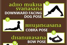 Yoga and exercise