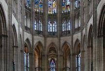 Les Temps des Cathedrales