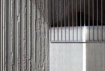 Architecture | Balcony / Architectural balconies