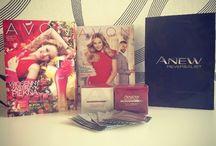 Kampania Avon /  Nowa innowacyjna formuła zastosowana w naprawczej serii Anew Reversalist zachwyciła kobiety na całym świecie, teraz kolej na Ciebie! Zrób wrażenie z Avon!