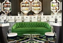 """Interior Design / """"Good design is obvious. Great design is transparent."""" — Joe Sparano"""