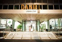 The daniel Hotel