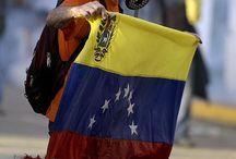 Resistencia Venezuela / Represión y Atropello a los DDHH