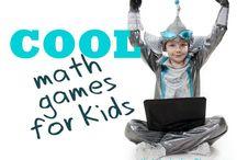 Math / Math activities for kids