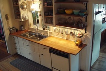 Kitchen Inspriation