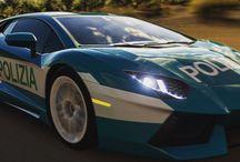Forza Horizon (xbox)