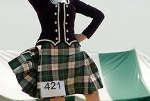 I need help picking a tartan for my new kilt!