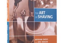 Books / by Royal Shave