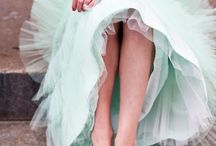 dresses and the shoes who love them