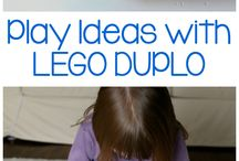 duplo ideas