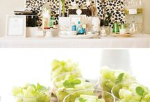 Theme Party Inspiration