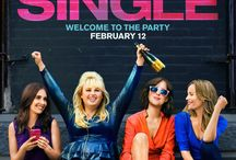 How to be single / Dakota Johnson, Rebel Wilson