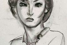 Matisse dessin