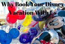 Starts With A Wish Travel Blog / Disney updates, Disney planning tips, Disney vacations