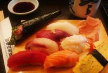 Gastronomía Asiática  / Asia te espera con sus deliciosos platos y delicias.