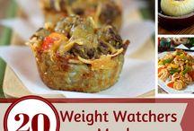 Weight Watcher Meals