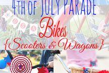 4th of July Festivities!