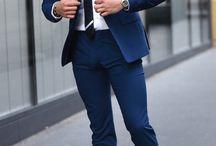 Semiformal Men Style