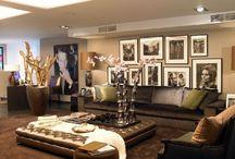 Nieuw interieur / Living