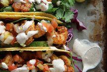 Seafood / by Ailee Harman