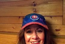 Go Cubs Go! / The Cubs won the World Series in 2016!