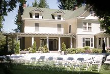 Schmidt House-Venue sight / As a historical venue, the Schmidt House schedules a limited amount of rental events per year. The elegant home and picturesque grounds are a perfect sight for weddings and other special occasions.