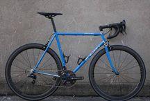 Carbon Roadbike