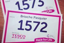 Race For Life - Sponsor