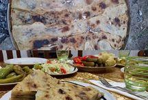 Food / Ushqime te pergatitura nga anetaret e grupit Maniake t'kuzhines... https://www.facebook.com/groups/ManieqKuzhine/