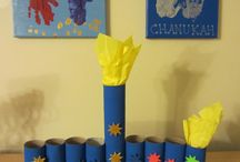 Hanukkah: Kid-friendly crafts