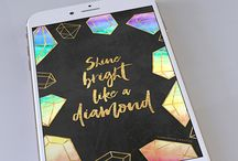 Wallpaper for dekstop, tablet amd phone