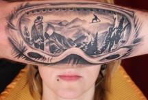 Tattoos that I like/ideas