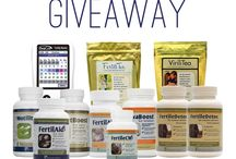Giveaways! / by Fairhaven Health