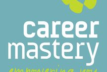 Brand Inspiration / These were the images that inspired the development of the Career Mastery brand personality.